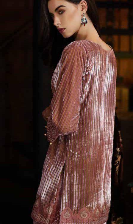 Charizma Signora Velvet 2019 – SN 07  – RELISTED / RESTOCKED Best Sellers Restocked best salwar suits online