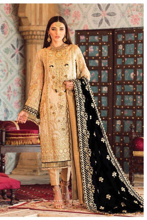 Zohra Wedding by Gulaal - Original Zohra Wedding by Gulaal – GWF – 05 [tag]