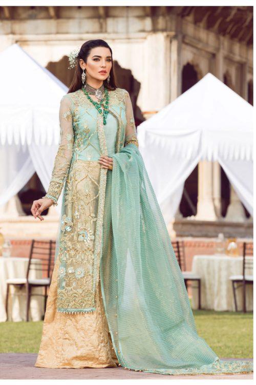 Zohra Wedding by Gulaal - Original Zohra Wedding by Gulaal – GWF – 08 [tag]