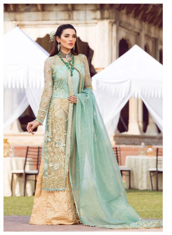 Zohra Wedding by Gulaal – GWF – 08