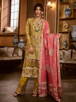 Sana Muzlin Spring Summer 2020 -6B Best Sellers Restocked Ready to Ship - Original Pakistani Suits