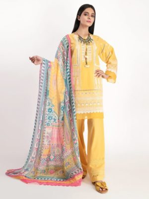 Firdous Urbane Lawn Spring 2020 UCL-19506 A Best Sellers Restocked On Sale