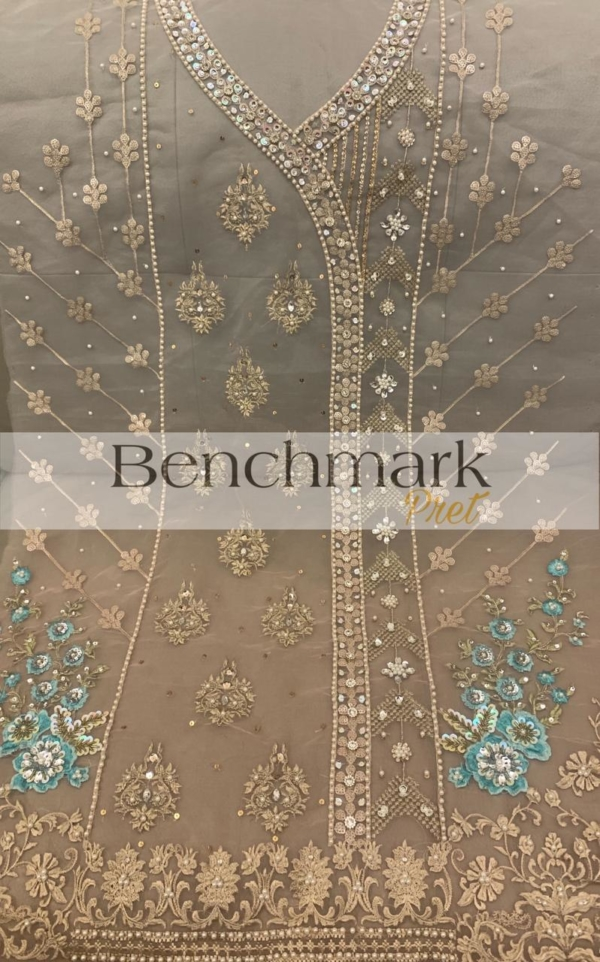 Benchmark Unstitched Salwar Suit Vol 2