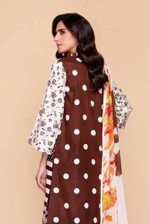 Yellow Series Vol 2 by Charizma Embroidered Lawn Y-08B Best Sellers Restocked Yellow Series Vol 2 by Charizma Embroidered