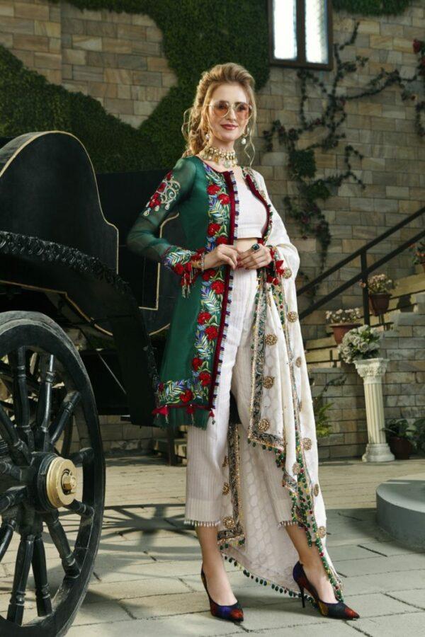 Zara Hayaat Luxury 2020  – MOSS SS'20-05 Zara Hayaat Luxury 2020 - Original Party & Festive Collection
