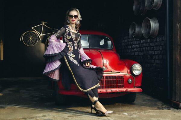 Zara Hayaat Luxury 2020   – STARLESS SS'20-04 Zara Hayaat Luxury 2020 - Original Party & Festive Collection