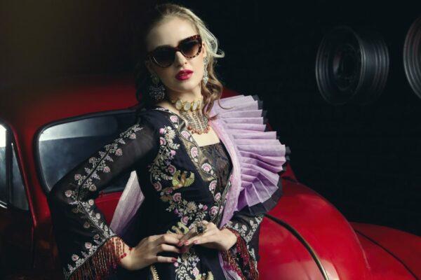 Zara Hayaat Luxury 2020 – STARLESS SS'20-04