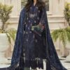 MARIAB EID Collection 2020 – Unstitched MBROIDERED – Rust (BD-1906) Pakistani Suits in India