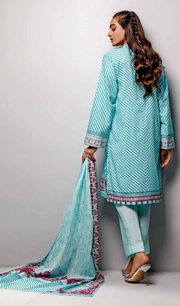 Gul Ahmed Special Lawn Edition Vol 6 – CL725B *Hot & Restocked