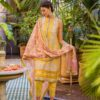 Sahil For Winter Linen Embroidered Collection ~ Sold out