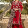 Gul Ahmed 2020 – 3PC Unstitched Embroidered Lawn Suit CL-868 Gul Ahmed
