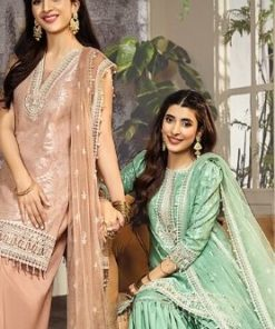 Anaya Luxury Festive Eid 2020 - Original