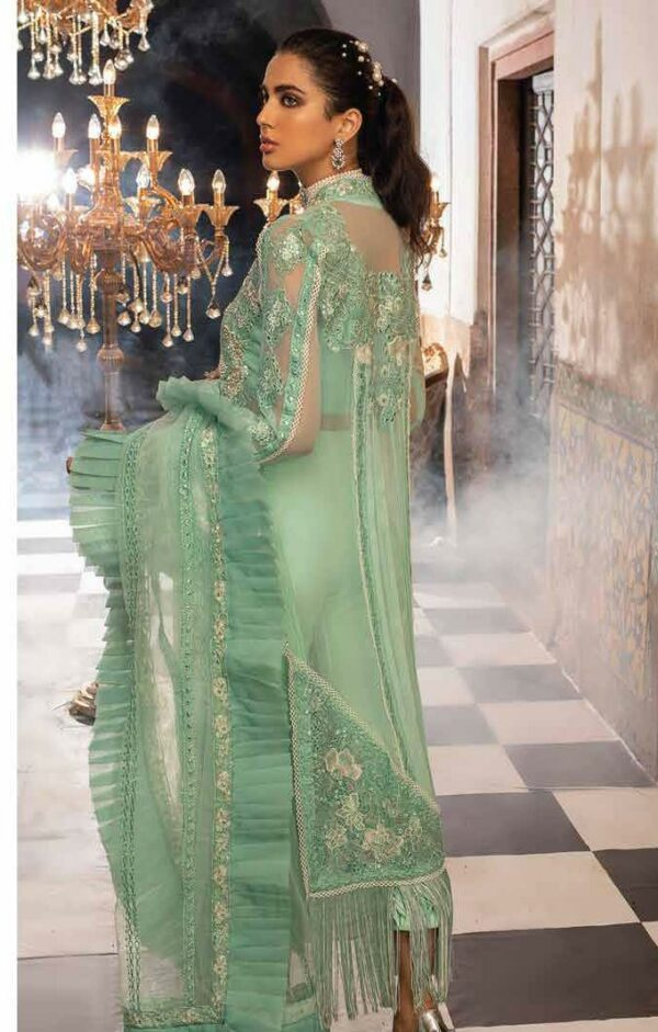 Tissue De Luxe Wedding Formals by Mushq *1 UP