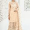 Khaadi Mid-Summer Lawn 2020 – A20215 OFF WHITE ~ Sold out