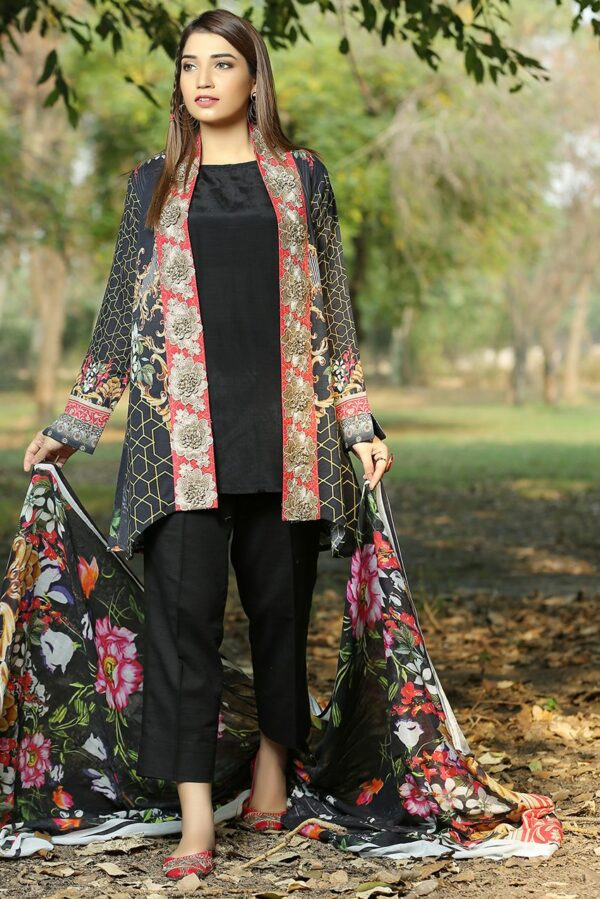 Artimmix Exclusive Linen Printed  – 9A ~ Sold out