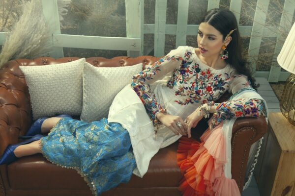 Zara Hayaat Festive Collection – SUGER-ICE 20 W1 RESTOCKED Zara Hayaat Festive Collection - Original
