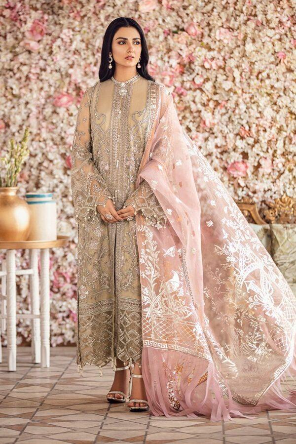 Shehnai Wedding by Afrozeh  – PARO ~ Sold out