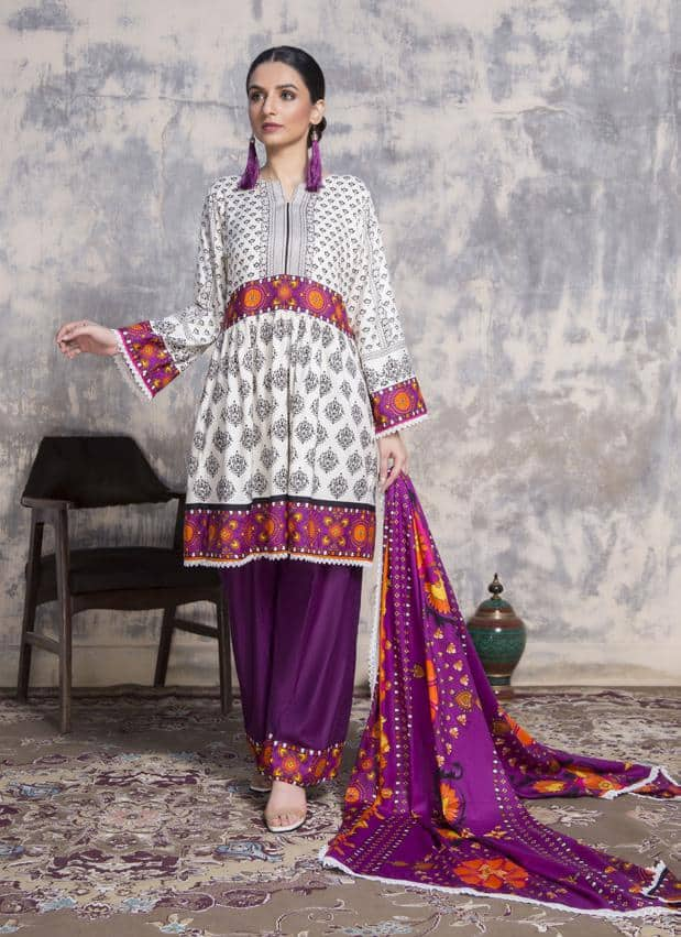 Sahil Linen Printed Vol 2 - Original