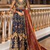Noor by Saadia Asad Festive 2020 – D8- Ivora Pakistani Suits in India
