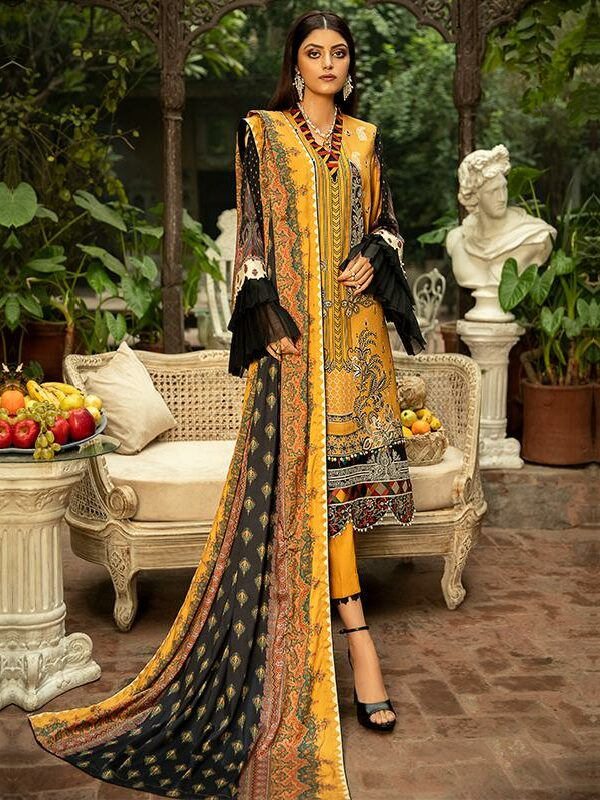 Binilyas Luxury Collection – Article 001