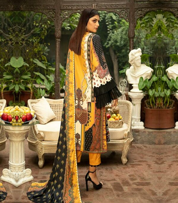 Binilyas Luxury Collection – Article 001 Miscellaneous