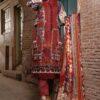 Salwa Cotton Satin by Jade (Formerly Firdous) – 20-CSP-19665 B