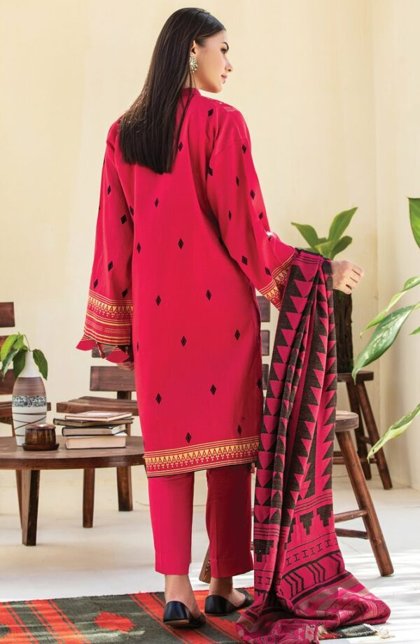 Alaina Winter by Orient –   OTL-20-213/A (RED) Miscellaneous
