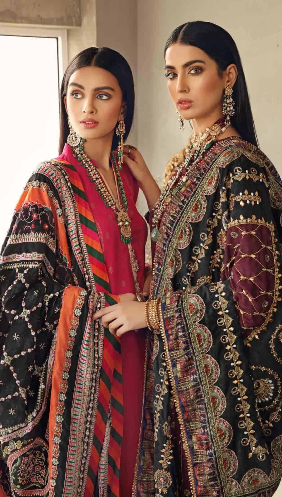 Pakistani Suits in Delhi