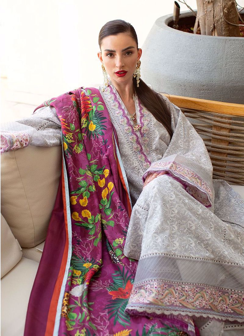 Embroidered Salwar Suits Online