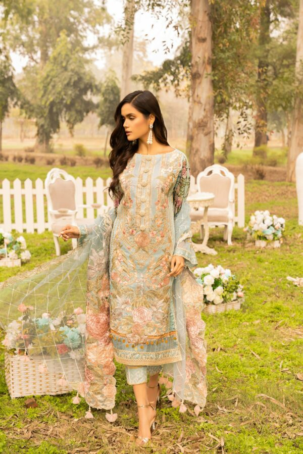 Adans Libas Summer Lawn '21  – LEADING LADY - Sold out