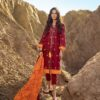 Gul Ahmed Roselene Valentine's Lawn 2021 – CL1116 - Sold out