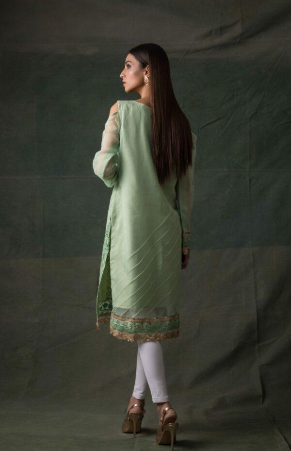 Areeba Saleem Eid Special –  ASKE-4 - Sold out