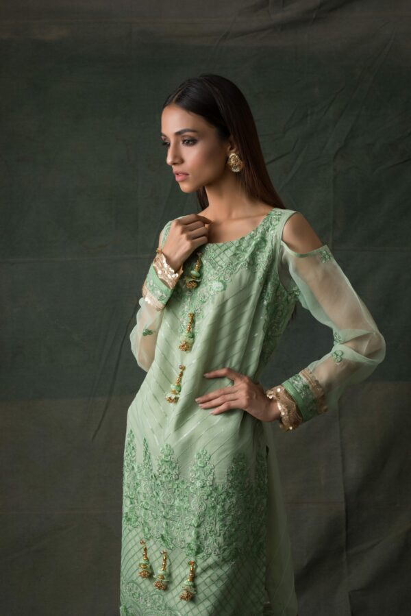 Areeba Saleem Eid Special –  ASKE-4 - On Sale