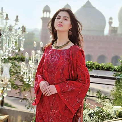 Eid Party Dresses