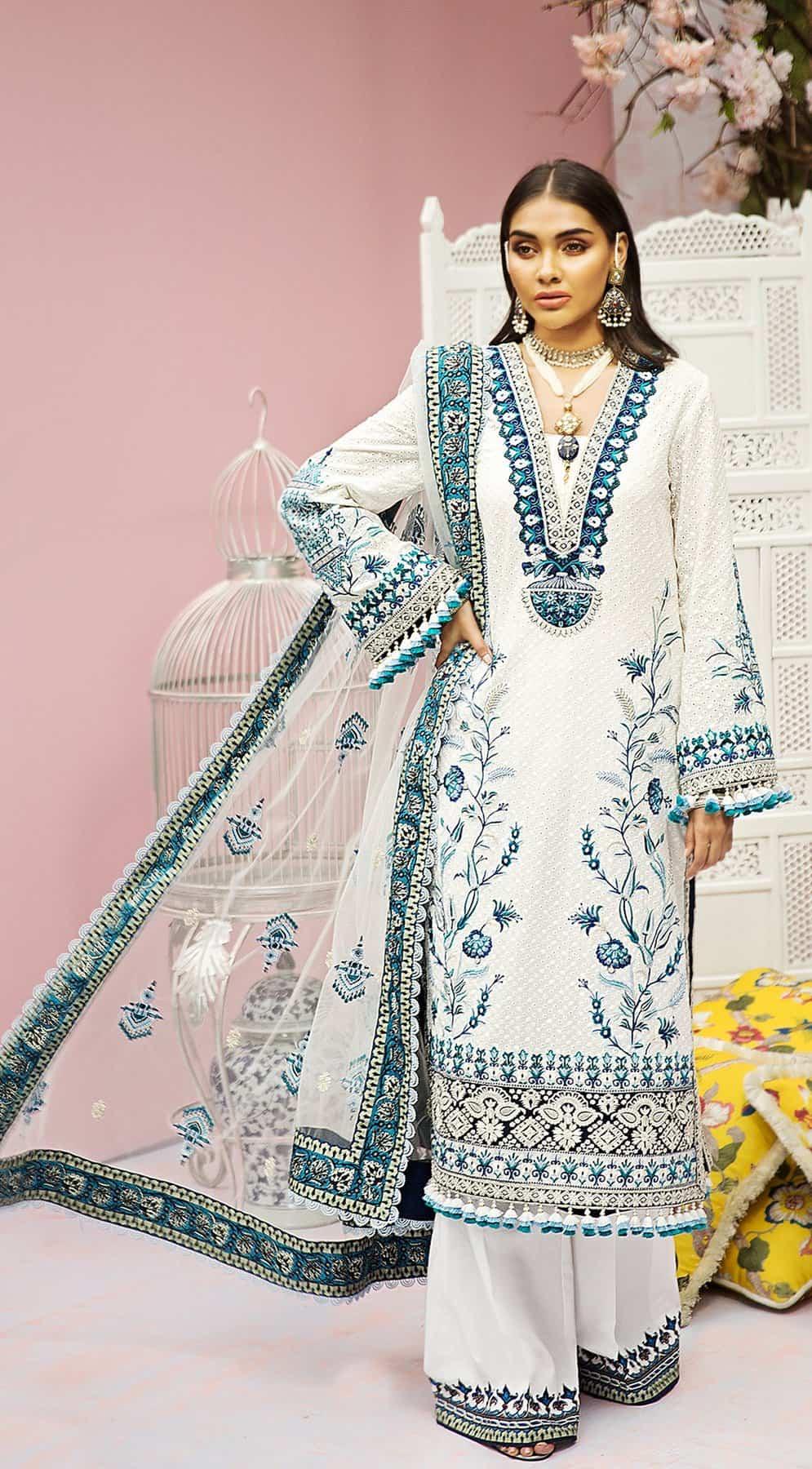 Anaya by Kiran Chaudhry