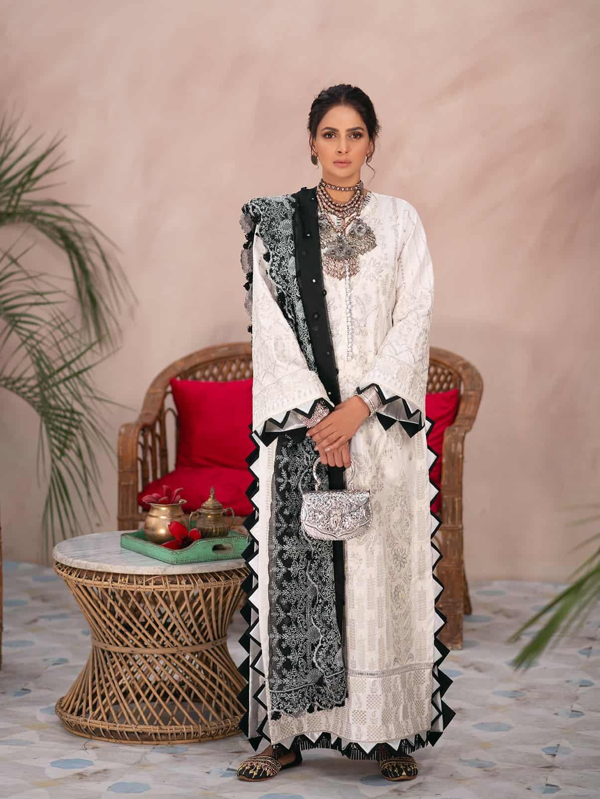 Maryam Hussain Suits Online