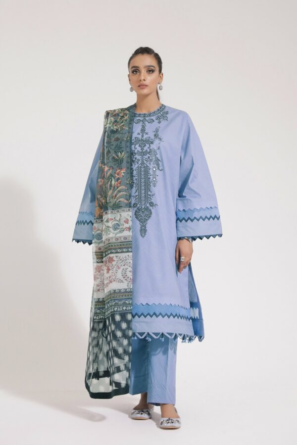 Ethnic Unstitched Collection 2021 Ethnic Unstitched Collection 2021 - Original