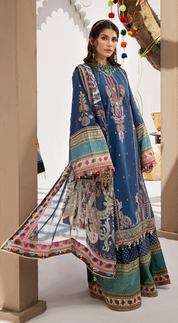 Anaya Eid Eid by Kiran Chaudhry – AE21-04 - Recently Restocked
