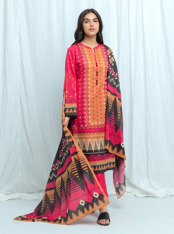 Beechtree Eid Edit 2 –  Pink Yarrow-Printed-2P Beechtree Eid Edit 2 - Original