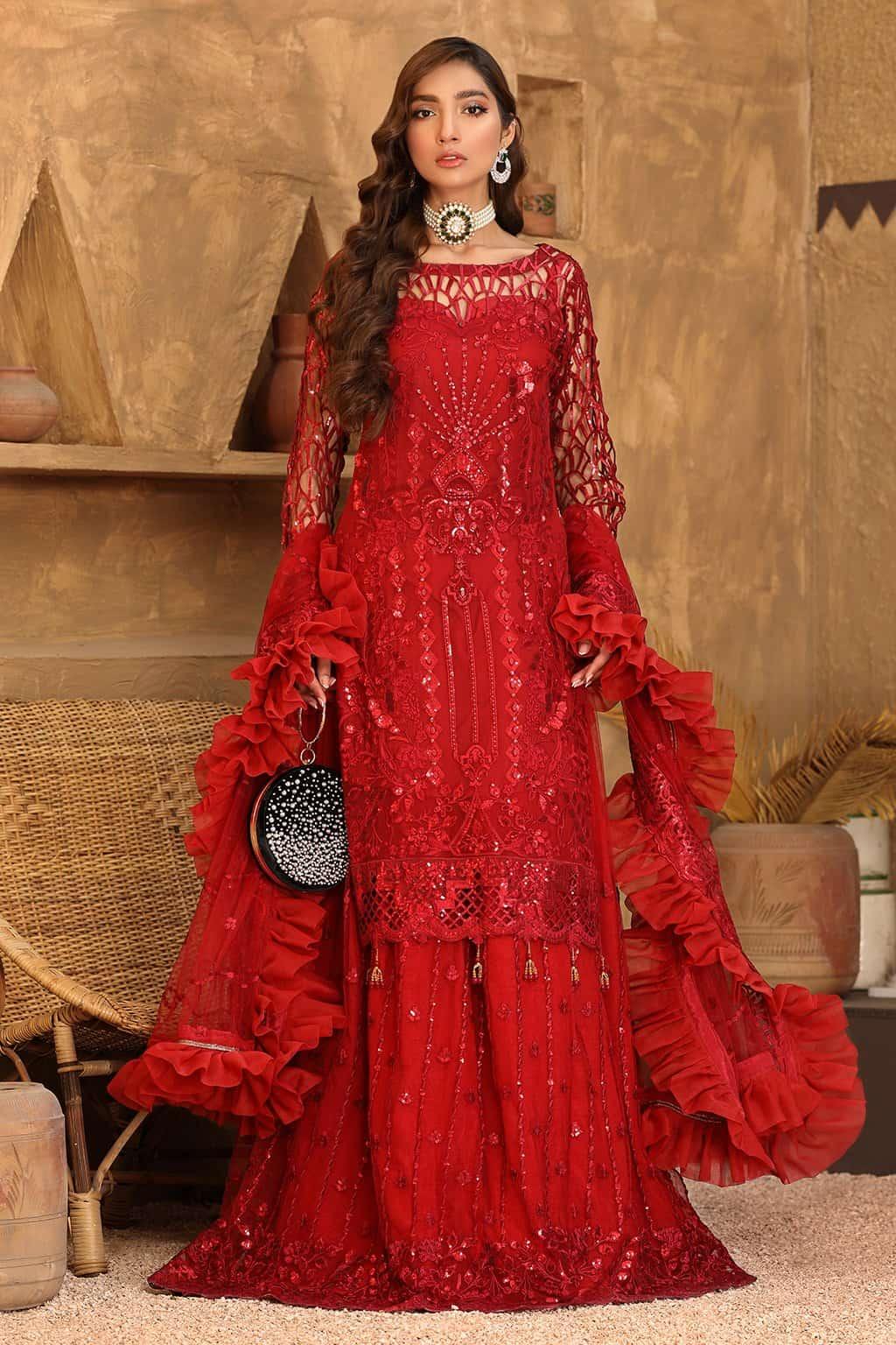 Best Sharara Suits Online