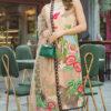 Asifa & Nabeel Eid Luxury Lawn Vol  2 –   ALYSSA AR-1A Asifa & Nabeel Eid Luxury Lawn Vol 2 - Original