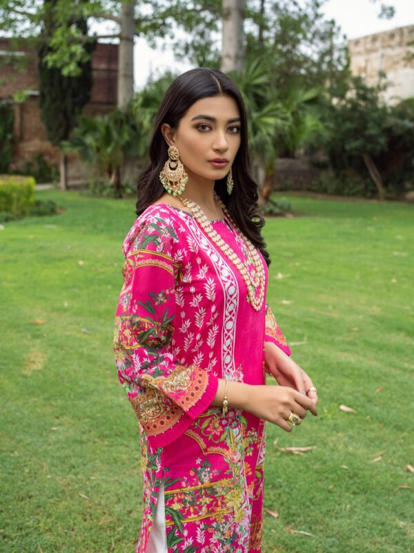 Dastak by Afsaneh – NOORIE – B Low Range Pakistani Suits