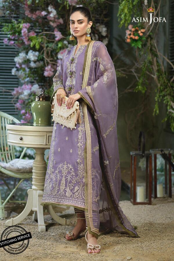 Asim Jofa Jashn Collection 2021 – AJFC-51 Asim Jofa Jashn Collection 2021 - Original