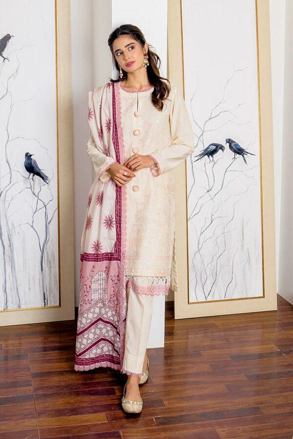Ciara Cambric by Cross Stitch – ROSY DEW Ciara Cambric by Cross Stitch - Original