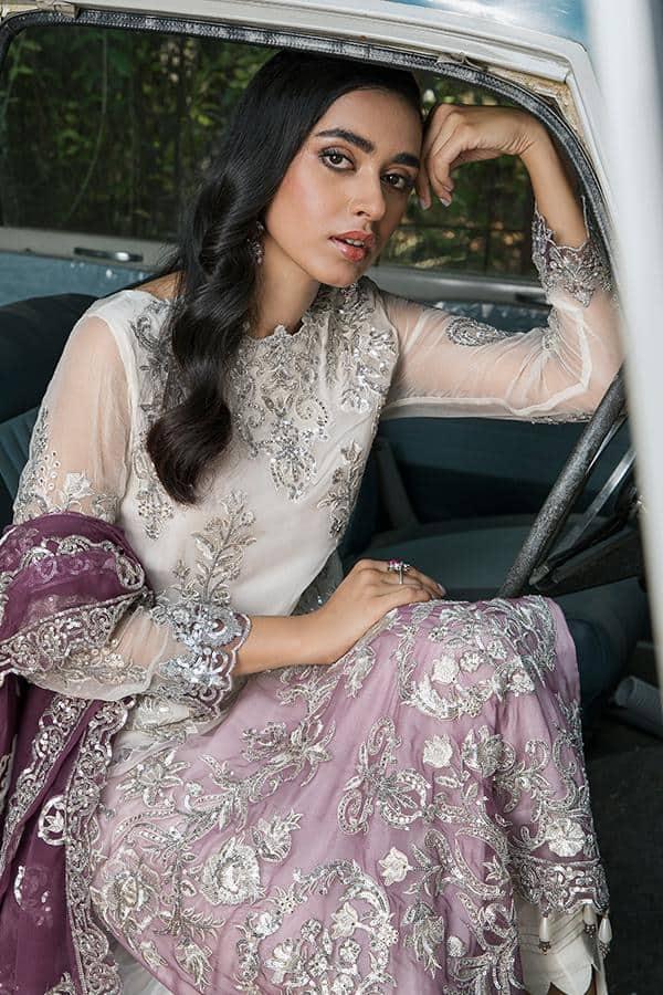 Sooraj Garh Chiffon Collection by Imrozia - Original