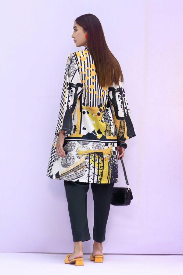 BTW Unstitched Designer Lawn Kurti – Skid Road Low Range Pakistani Suits & Kurtis