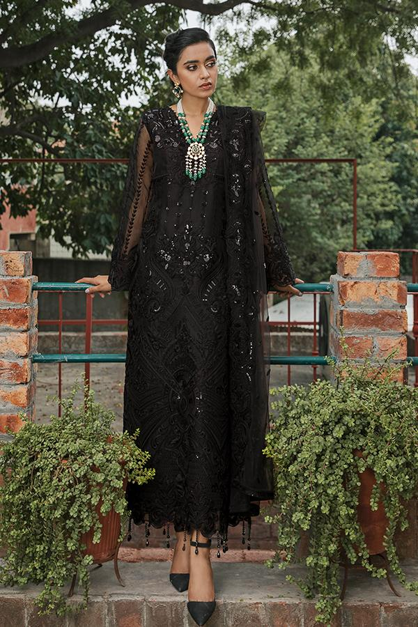 Sooraj Garh Chiffon Collection by Imrozia –    I-148 Preet Ready to Ship