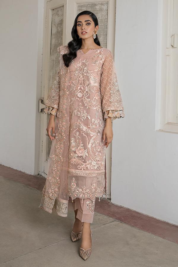 Sooraj Garh Chiffon Collection by Imrozia –  I-141 Shazmina Ready to Ship
