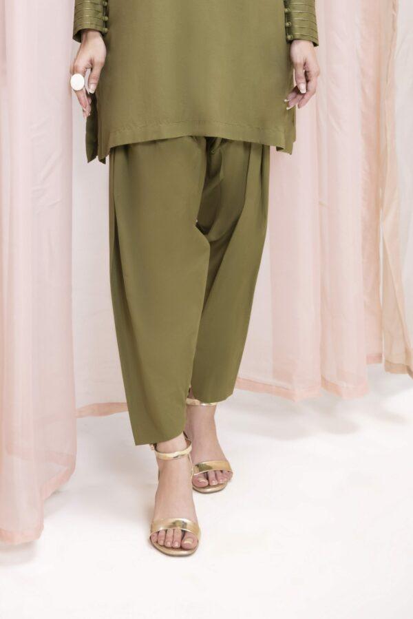 Sapphire Viscose Linen Trouser Collection – D.N. 00U1YDAYV810 Sapphire Viscose Linen Collection '21 - Original