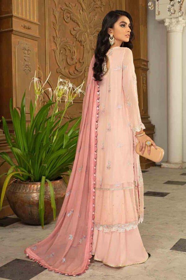 Mushq Rohenaaz Festive – RNZ03 - Sold out